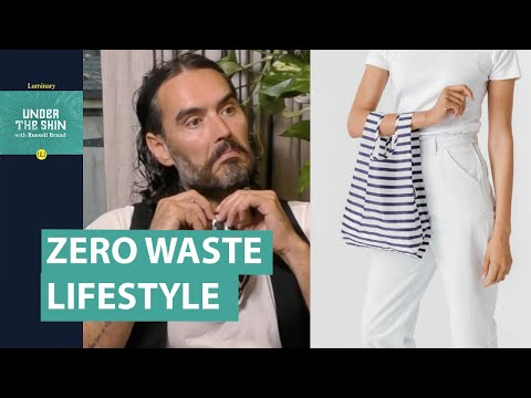 Is Caring For The Environment A Privilege?!   Russell Brand