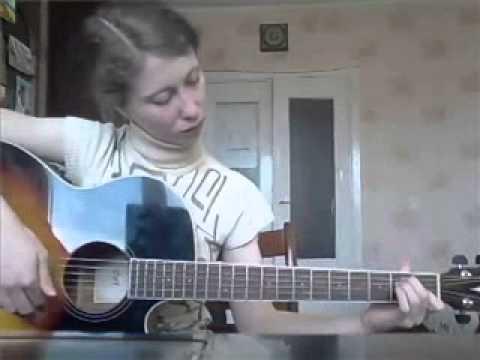 научиться играть баррэ на гитаре