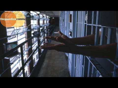 Prisons in America are broken. Why is the UK imitating them? Eric Schlosser | Comment is Free