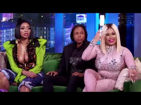 Love & Hip Hop Atlanta Season 6 Reunion Part 2 - #LHHATL