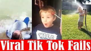 Viral Tik Tok Fails And Funny Videos