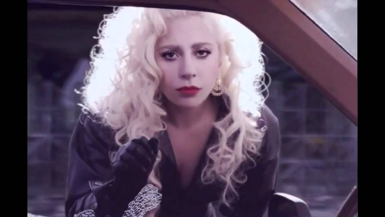 Lady Gaga - LG5 New Song Beat - YouTube