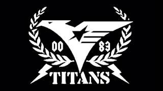 Mobile Suit Battle [Titans' Theme]