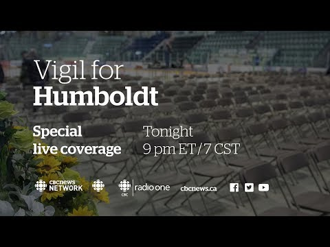 Vigil in Humboldt: A CBC News Special