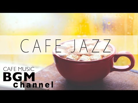 JAZZ & BOSSA NOVA MUSIC - Relaxing Cafe Music For Work, Study - Background Music