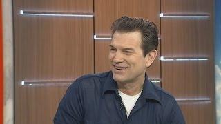 In full: Chris Isaak speaks to ABC News Breakfast