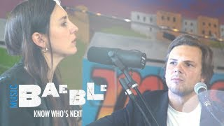 """Haerts Performs """"Your Love"""" 