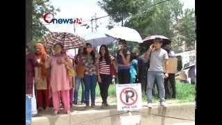 लताशा कार्कीको रहस्यमय मृत्युको घटनामा प्रहरी प्रशासनले उचित सहयोग नगरेको आरोप - NEWS24 TV