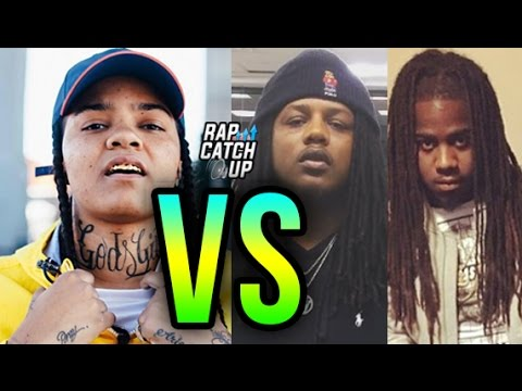 Young M.A Disses Shondale 'Tooka' Gregory In...