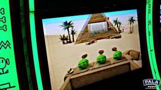 Pala Casino: Plants vs.  Zombies 3D Slot Machine