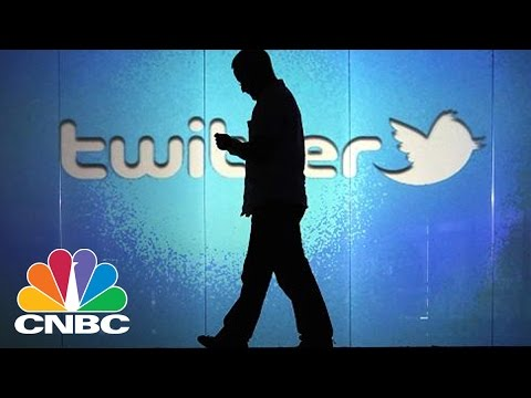 Twitter Wrestling With Issues In Board Meeting | Squawk Box | CNBC