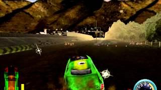 Demolition Racer (Pitbull Syndicate) (Windows) [1999]