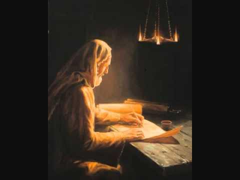 Bart Ehrman interview - Hidden Christianity