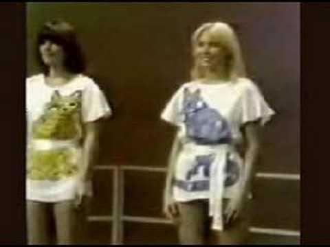 ABBA: Andante, Andante