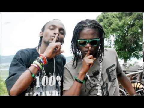 Radio and Weasel Ba Customer New Ugandan music 2012 Tyler