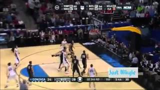 Jimmer Fredette Longest Three Point Shots (College)