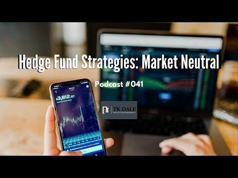 Hedge Fund Strategies: Market Neutral