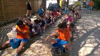 Concept animation Campings Privilèges Tohapi