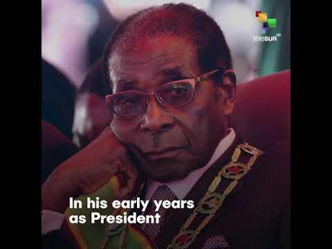 Robert Mugabe - Icon Of Anti-imperialism