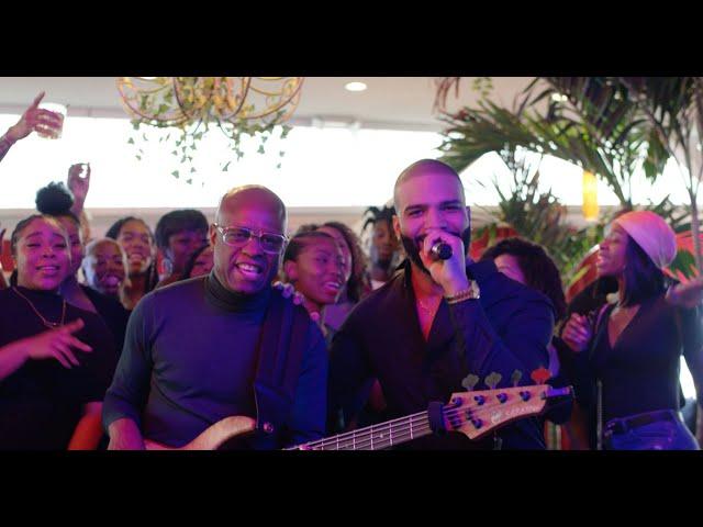 BRYAN BAUTISTA - PARA MÍ (Official Video)