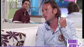 Repeat youtube video Memo Pobednik Farme 4 - Jutarnji Program TV Pink