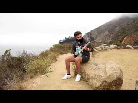 Guitar Music Big Sur Playthrough