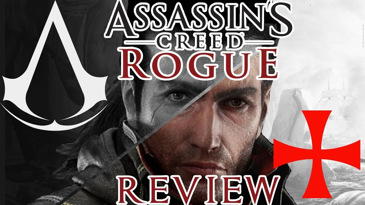 Assassins creed rogue remastered review spoiler free cge youtube assassins creed rogue remastered review spoiler free cge malvernweather Choice Image