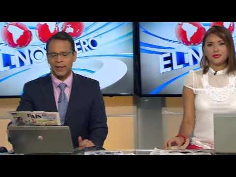 El Noticiero Televen - Primera Emisión - Martes 18-10-2016