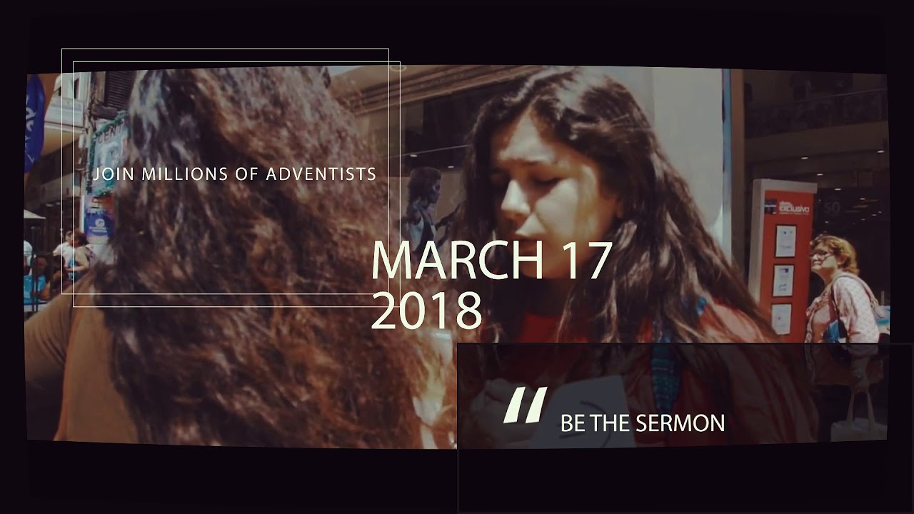 Global Youth Day 2018 Promo