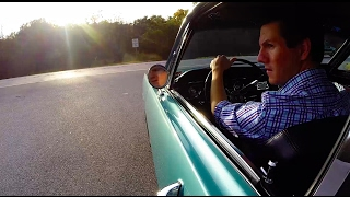 "1965 Ford Mustang - ""A Man and His Mustang"" - Phil's Morning Drive S1E3"