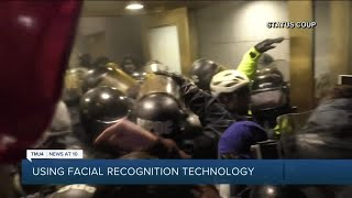 MSOE professor explains facial recognition technology used to catch riot suspects
