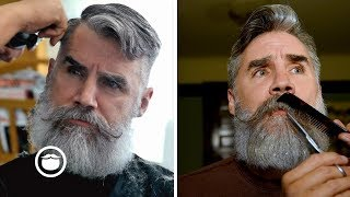 Barbershop vs. Home: Where is the Best Place to Trim Your Beard? thumbnail