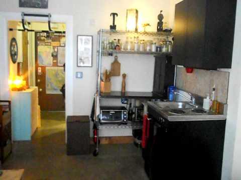 My Rosslyn Lofts studio in Downtown Los Angeles 2of 2 Ill