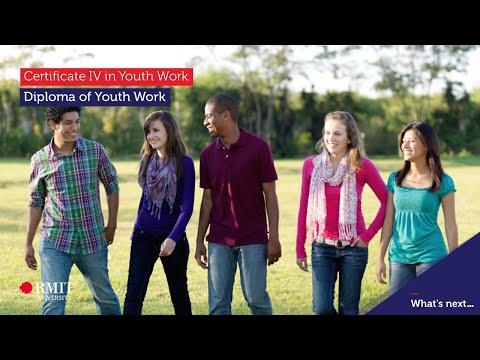 Explore Youth Work | RMIT University