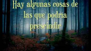 Smashing Pumpkins- In the arms of sleep (Sub.Español)