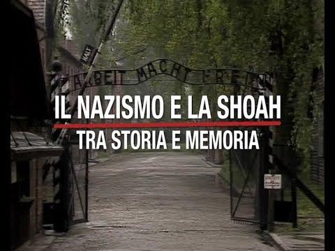 Il nazismo e la Shoah - prima puntata