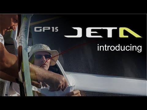 GP 15 JETA introduction