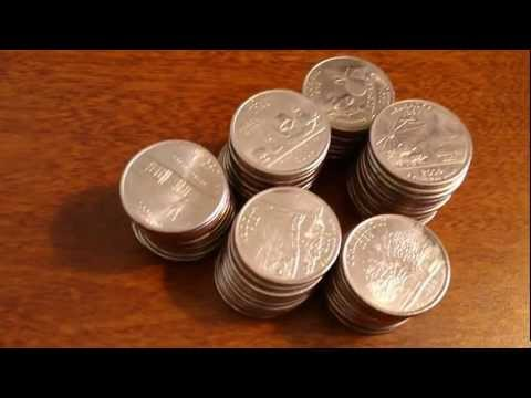 US MINT RECALLING ALL TEXAS STATE QUARTERS! Breaking News!