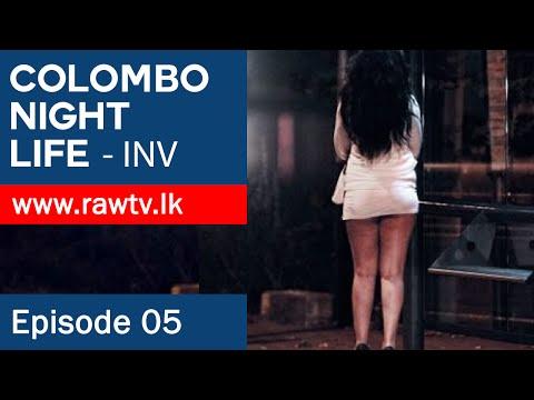 Colombo Night Life (FULL) | www.rawtv.lk