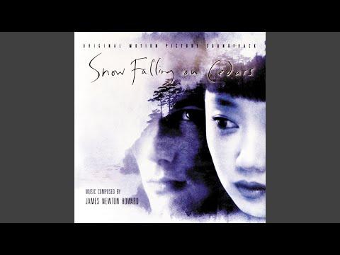 Carl's Fishing Net (Snow Falling On Cedars/Soundtrack Version)