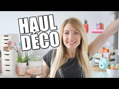 Haul De DÉcoration  Meubles & DÉcorations!