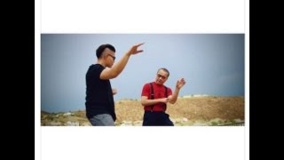 A private class with Sifu Wan Kam Leung