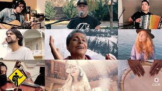 Hasta la Raíz | Song Across Latin America | Intl Committee of the Red Cross + Playing For Change