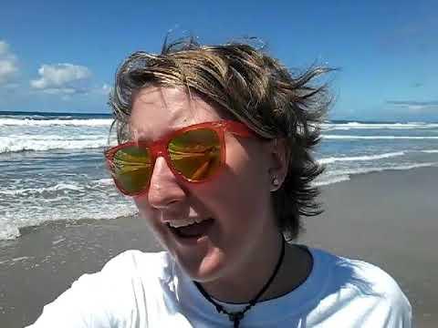 San Diego Beach!!