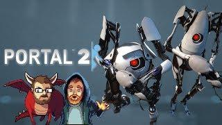 Portal 2 - Part 8 - ContinueQuest