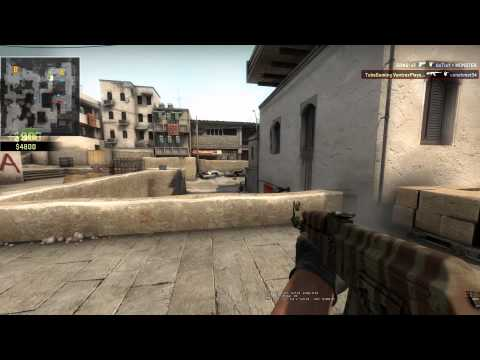how to change matchmaking ping in csgo