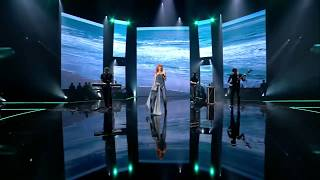 Axelle Red - Who's Gonna Help You (Live The Voice, nov 2017)