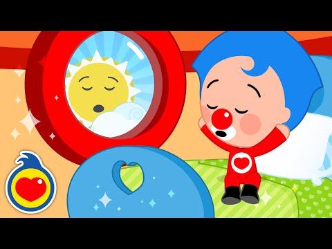 Good Night ♫ Plim Plim ♫ Nursery Rhyme Bedtime Baby Song