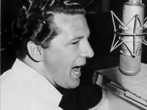 Jerry Lee Lewis -- Waiting For A Train