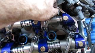 Finnegan's Garage Ep 16: Hemi-Powered Chevy Bel Air Tuning and Burnouts